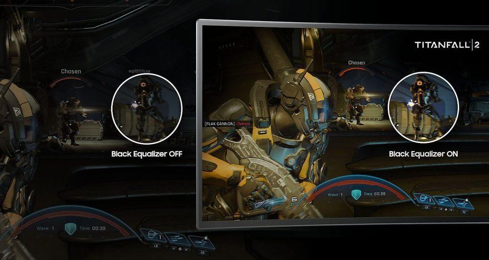 br feature spot your enemies faster 83560535 - Monitor gamer curvo QLED 32:9 da Samsung é lançado no Brasil