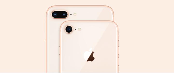 iphone 720x303 - Claro inicia a pré-venda do iPhone 8 de 64 GB, confira o preço