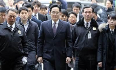 lee jae yong - Novo drama da NBC é baseado nos herdeiros corporativos da Samsung