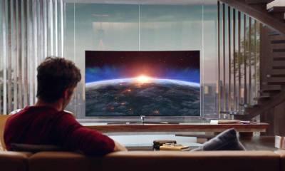samsung - Samsung lança site com conteúdo exclusivo aos usuários de Smart TVs