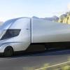 showmetech caminhao tesla semi autonomo eletrico - Tesla apresenta caminhão elétrico e novo Roadster