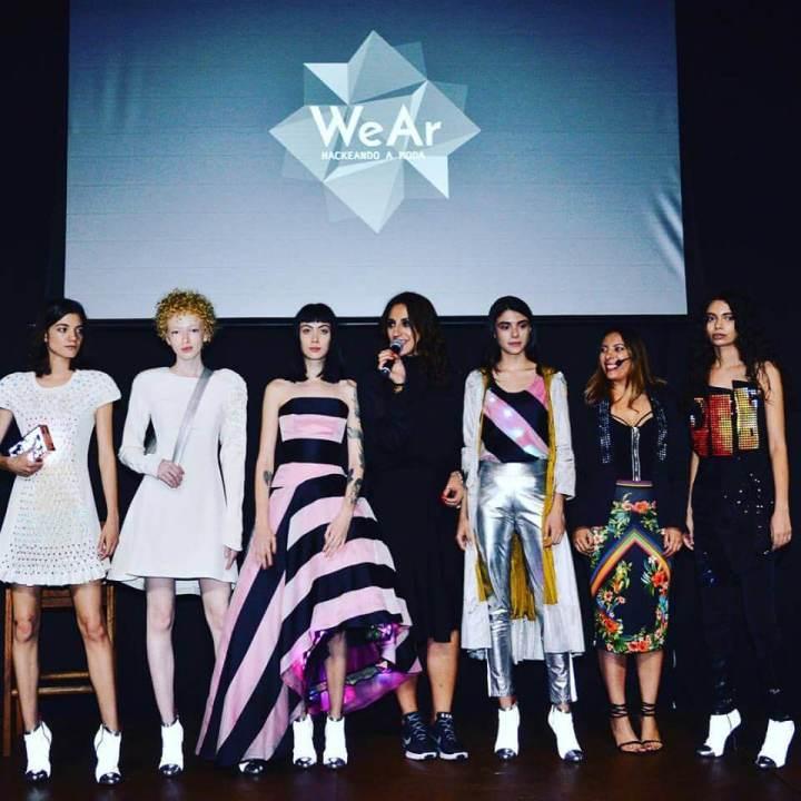 wear6 720x720 - Visitamos o WeAr, evento que une moda e tecnologia