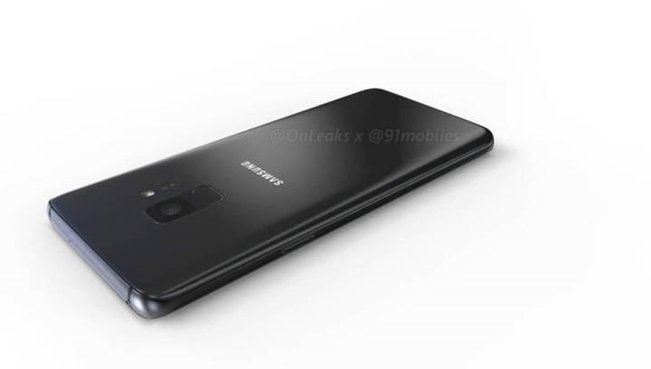 2 2 720x408 - Galaxy S9: fotos revelam o design do aparelho em primeira mão