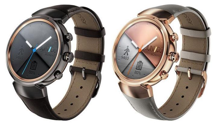 Quais smartwatches você pode comprar em 2018? 11