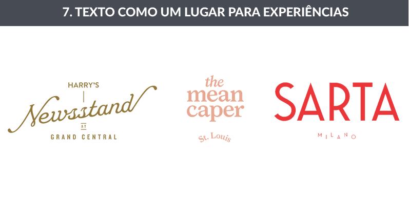 7 - Logaster: empresa de logotipos aponta 10 tendências para 2018