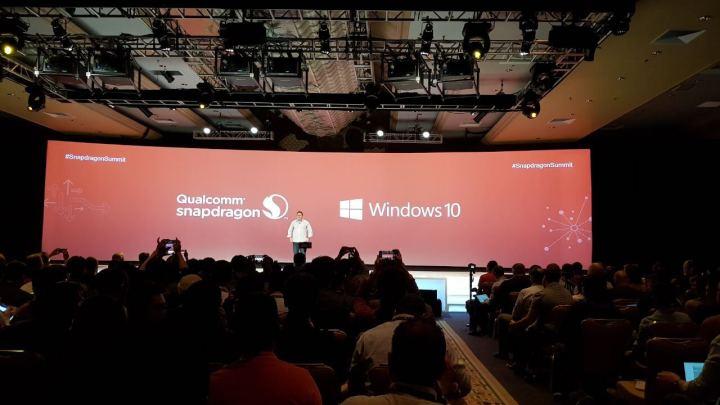 70 720x405 - Qualcomm Summit: ASUS e HP apresentam notebooks com Snapdragon 835