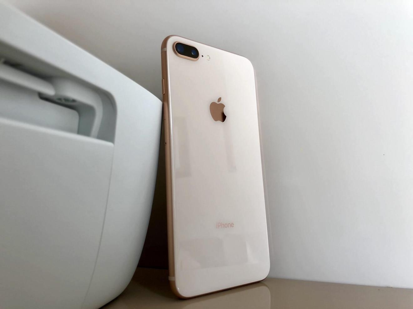 78463D6F 1FC7 4E74 ABD7 109CD82FFD5E - iPhone 8 Plus: 5 motivos para comprar
