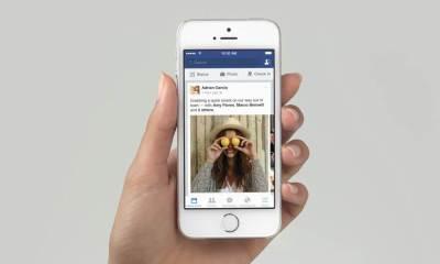 Chatos Timeline - Facebook lança botão para silenciar os chatos do feed por 30 dias