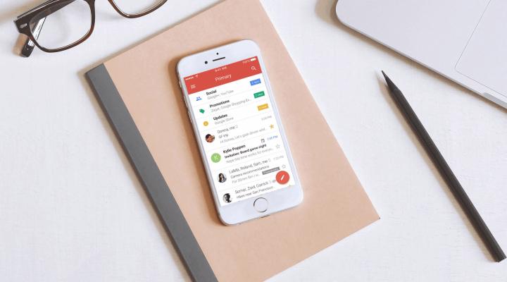 Gmail iOS Hero Image 11.7.16.max 2800x2800 720x400 - Gmail: aprenda a ativar o reencaminhamento automático de emails