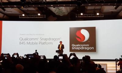 IMG 20171205 WA0258 - Qualcomm Summit: Snapdragon 845 é apresentado