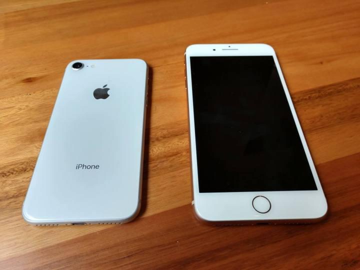 IMG 20171203 150142293 HDR 720x540 - REVIEW: iPhone 8 e iPhone 8 Plus, evolução natural