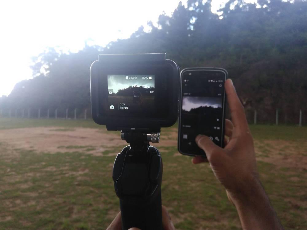 Review: HERO6 BLACK, a nova aposta da GoPro 12