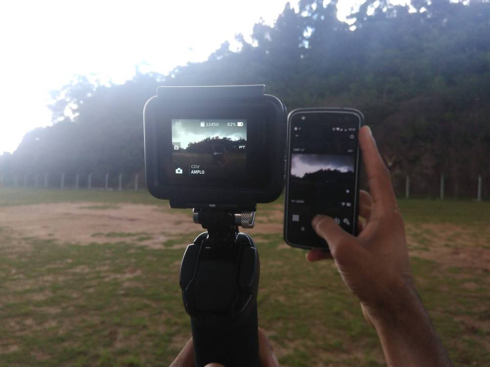 Review: HERO6 BLACK, a nova aposta da GoPro 9
