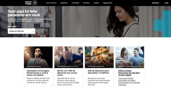 Samsung Club: Dicas para acelerar seus pontos no programa 9