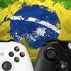 Xbox Brasil - Aprovação para redução dos impostos nos games ganha primeira vitória no Senado