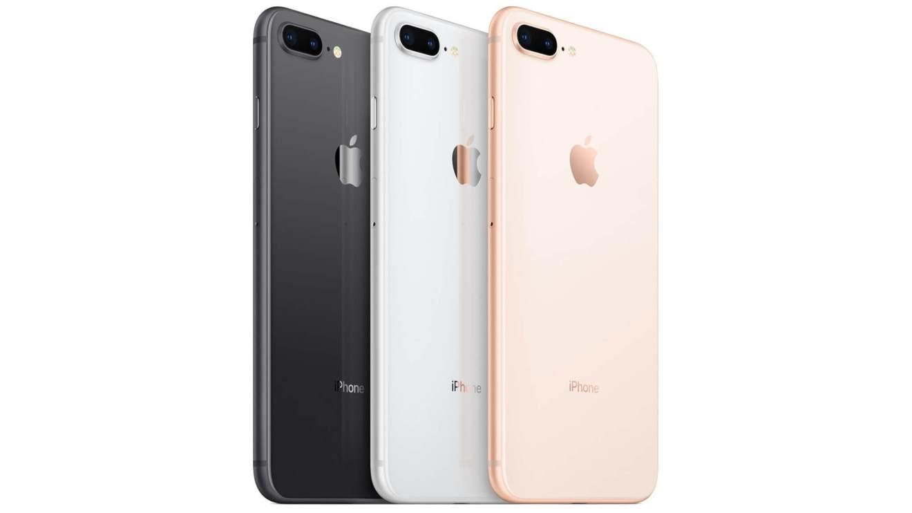 apple iphone 8 - Confira os melhores smartphones top de linha para comprar no Natal