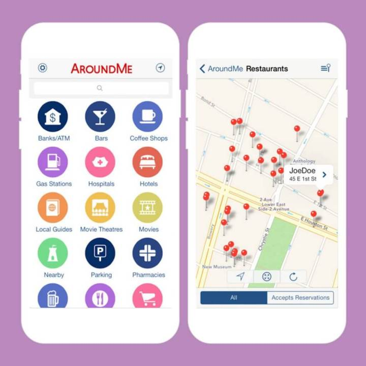 10 apps que vão ajudar muito em suas viagens 13