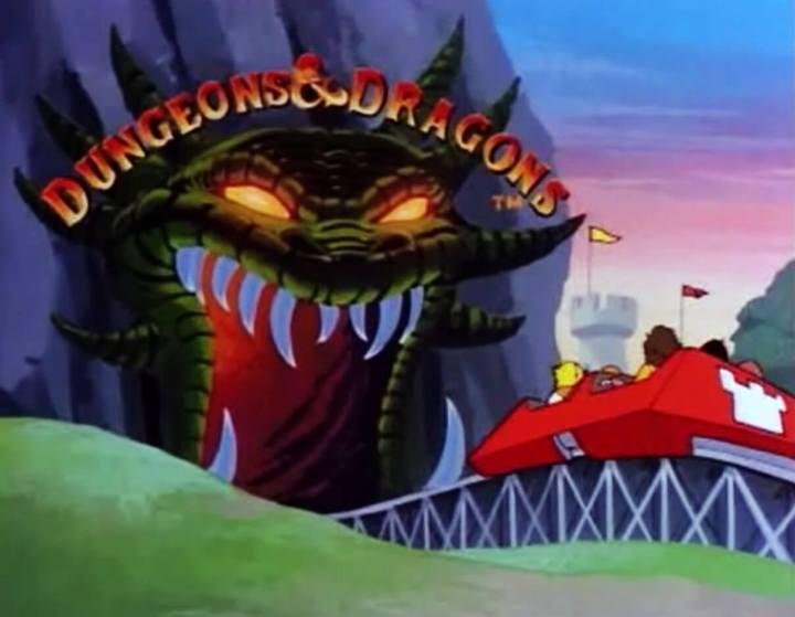 ded foto 31 720x559 - Dungeons & Dragons pode virar filme e ganha previsão de estréia