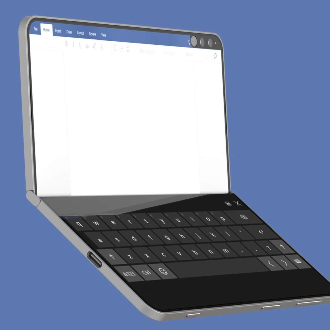 id297408 - Vazamento mostra dispositivo da Microsoft com Snapdragon 845 em 2018