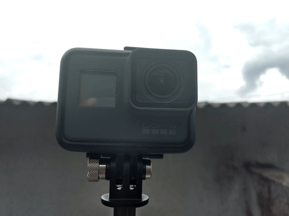 image 3 - Chega ao Brasil a HERO6 BLACK, o mais novo dispositivo de filmagem da GoPro