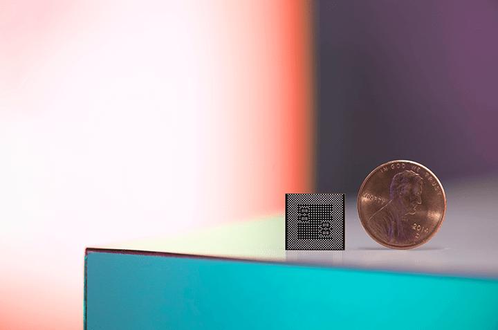 showmetech historia do snapdragon qualcomm comparativo moeda 1 cent 720x477 - Snapdragon: a história do processador do seu smartphone