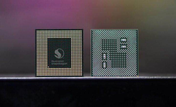Qualcomm Summit: Snapdragon 845 é apresentado 8