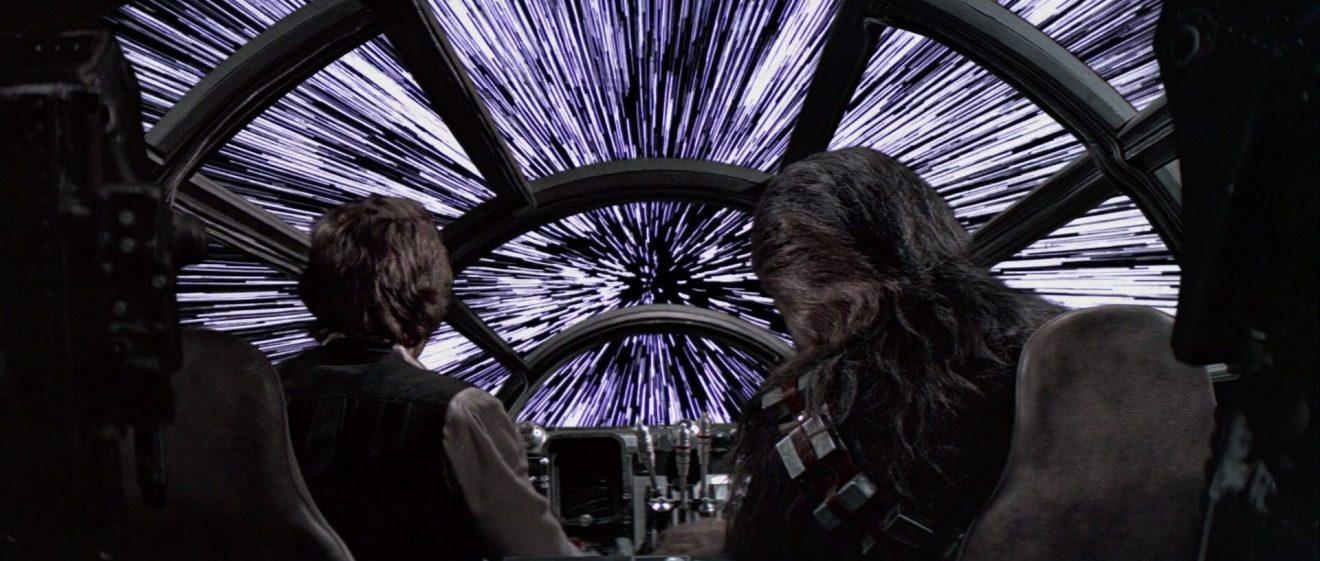 star wars1 - Star Wars: a tecnologia dos filmes poderá existir?