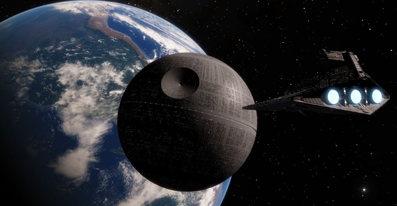 star wars3 - Star Wars: a tecnologia dos filmes poderá existir?