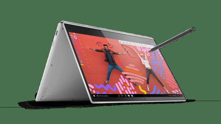 Yoga 920