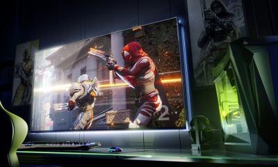 08101127534116 t1200x480 - CES 2018: NVIDIA lança superTV 4K para gamers com G-Sync e 120Hz