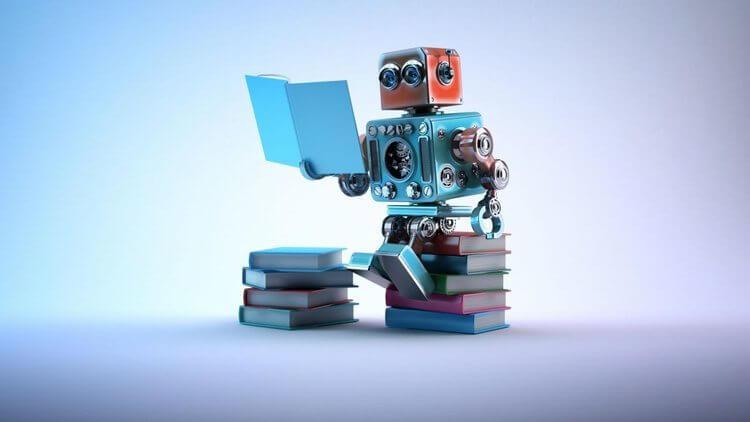 """Entenda o que é o conceito de """"Aprendizado de Máquina"""" 6"""