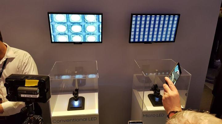 20180107 184435 720x405 - CES 2018: O que a Samsung mostrou no First Look