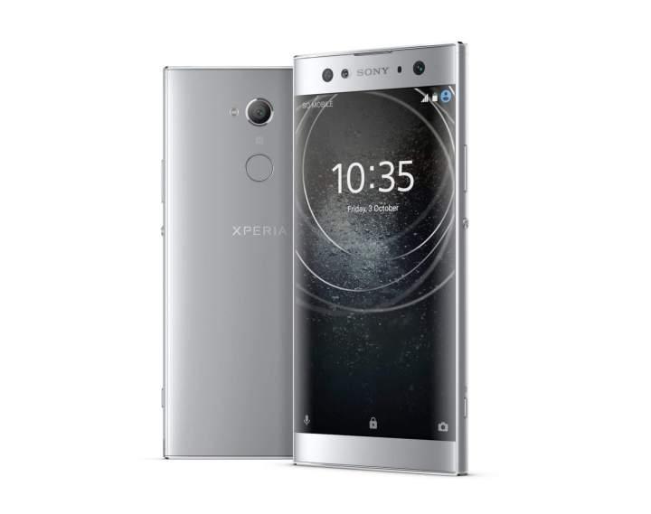 CES 2018: Sony revela os novos Xperia L2, XA2 e XA2 Ultra