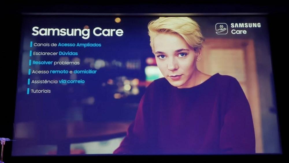 48aa078c 8509 41d8 ab12 ec6080bd9bf7 - Medina, Raí e outros falam das ações da Samsung para 2018