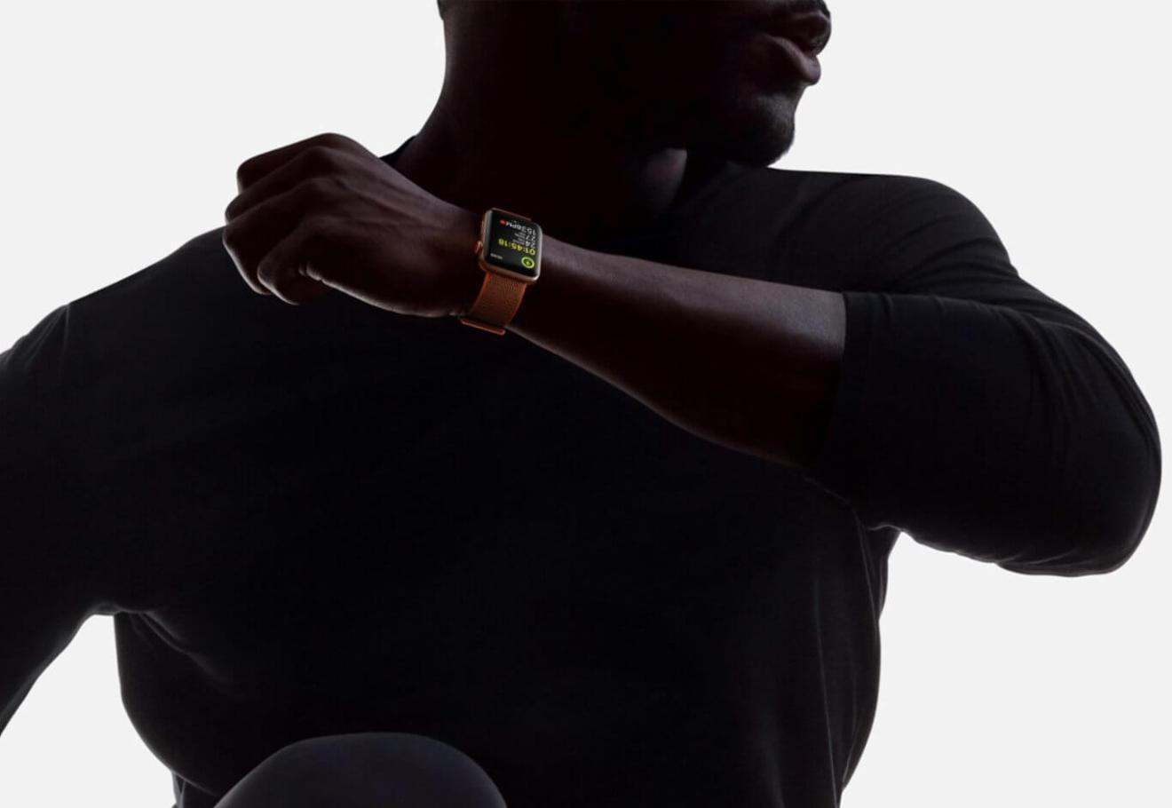 73BC4F71 084B 42AC A453 A014036AAFF2 - Vale a pena comprar um Apple Watch em 2018?
