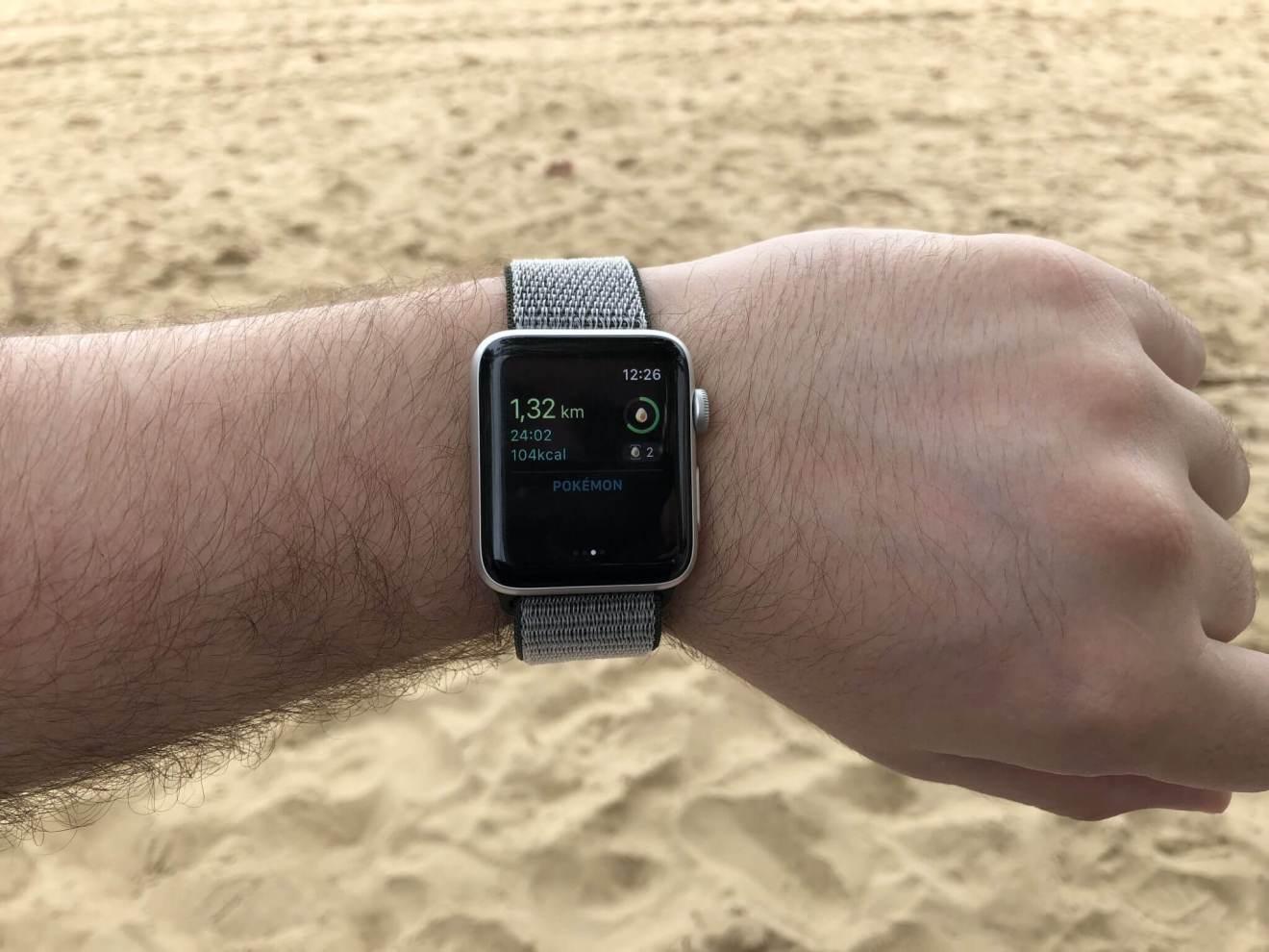 Vale a pena comprar um Apple Watch em 2018?Vale a pena comprar um Apple Watch em 2018?