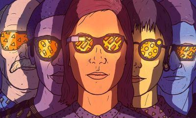 ARFinal - A busca por um óculos de Realidade Aumentada