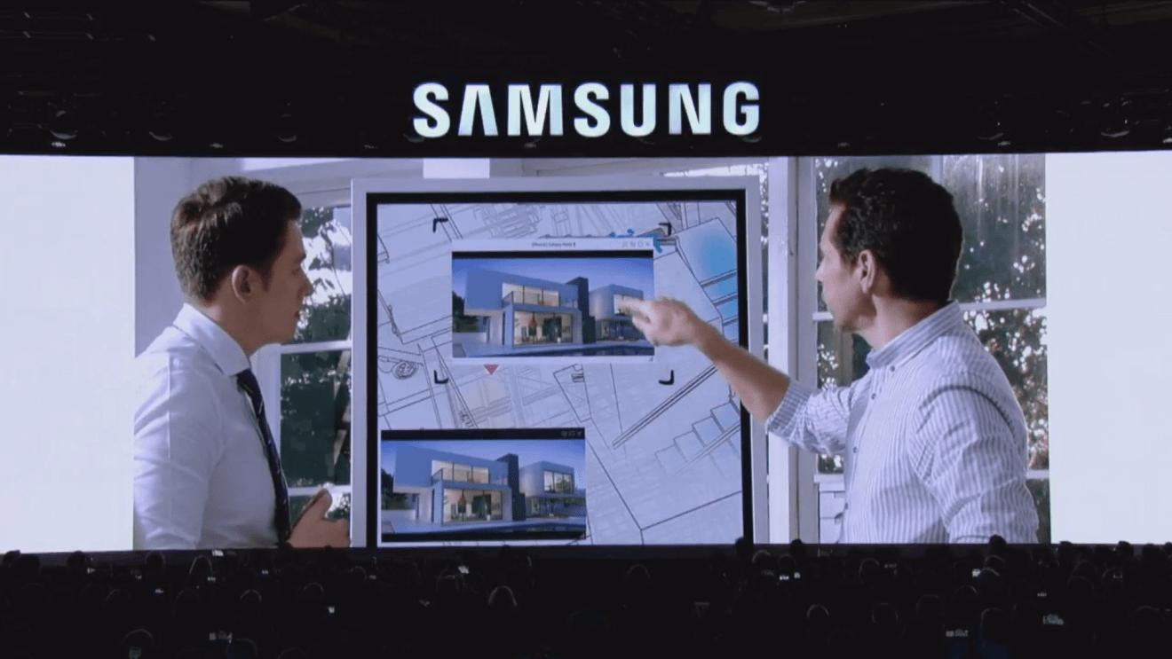 Captura de Tela 243 - CES 2018: Resumo de tudo apresentado na conferência da Samsung