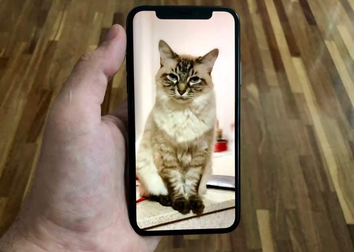 IMG 0685 720x513 - REVIEW: iPhone X, o futuro é sem bordas