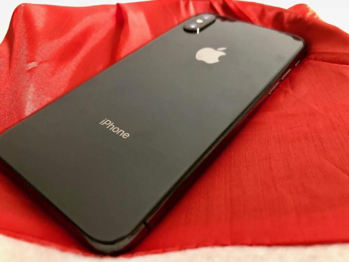 IMG 0697 720x540 - REVIEW: iPhone X, o futuro é sem bordas