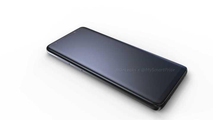 Samsung Galaxy S9 Photo 9 720x408 - Samsung Galaxy S9: tudo o que já sabemos