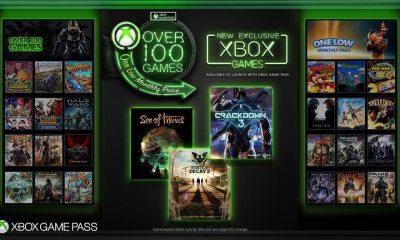 Próximos exclusivos Microsoft entrarão no Xbox Game Pass no lançamento