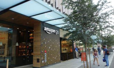 amazon go 1 - Amazon Go: supermercado sem filas e caixas é inaugurado nos EUA