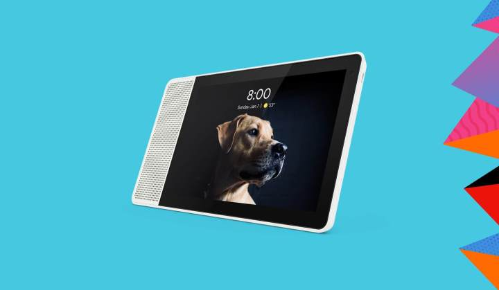 ces smart displays 720x419 - CES 2018: Destaques e inovações da LeNovo para esse ano