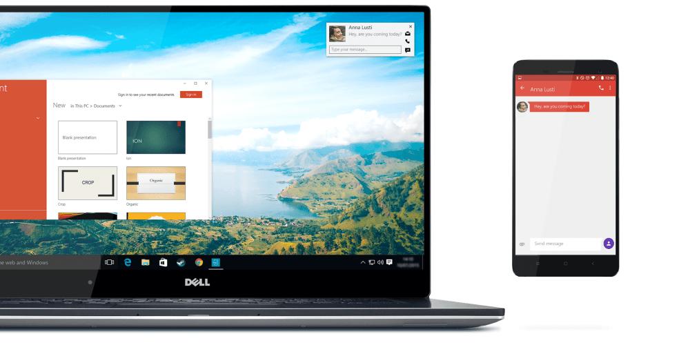 dell mobile connect  e1515560343639 - CES 2018: Dell apresenta o Dell Cinema e muito mais