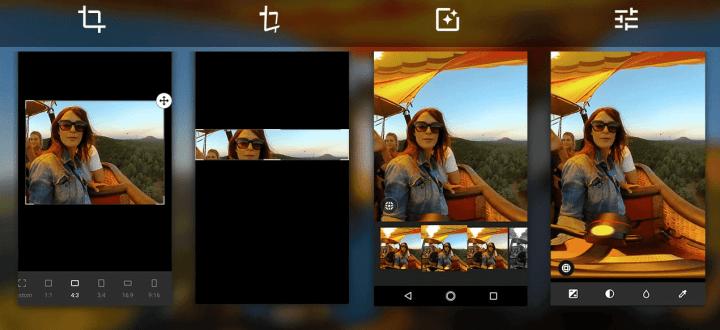 editor 360 720x330 - Review: Snap Moto 360 Câmera