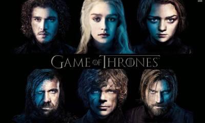 game of thrones 2019 - Não haverá inverno esse ano: Game of Thrones só retorna em 2019