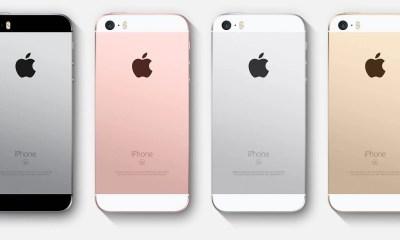 iPhone SE family back - iPhone SE 2 chega em maio e com carregamento sem fio