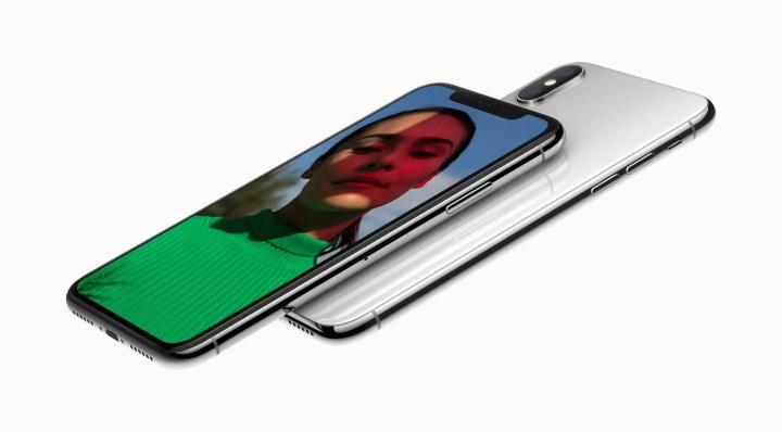 iPhone x photo screen lockup front back 720x398 - REVIEW: iPhone X, o futuro é sem bordas