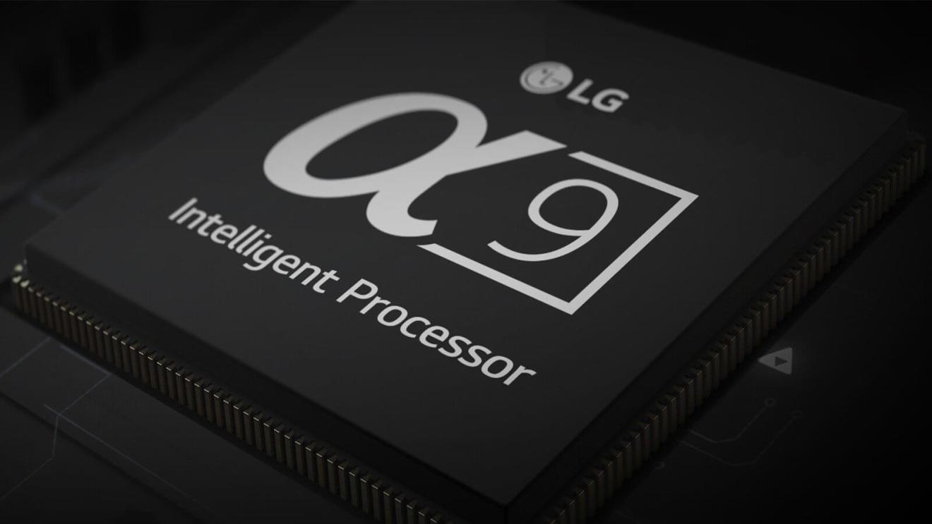 CES 2018: ThinQ e Alpha 9, trunfos da LG para entregar TVs mais inteligentes e com melhor qualidade de imagem 6